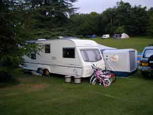 2003 Avondale Rialto 640 6 With Remote Mover Awning