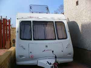 Nr Awnings - Have You Put One Up - Caravan Talk