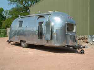 American Caravans For Sale Specialist Car And Vehicle